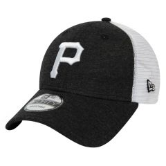 Pittsburgh Pirates New Era 9FORTY Summer League Trucker kapa