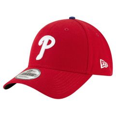 Philadelphia Phillies New Era 9FORTY The League kapa