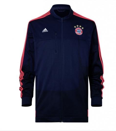 Bayern Adidas Jacke Stadionshop