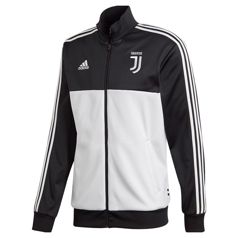 Juventus Adidas 3S Track Top Jacke