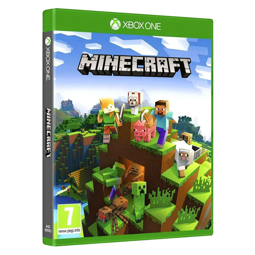 Minecraft Bedrock Edition Igra Xbox One
