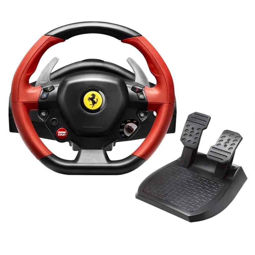 Supilkite Vaikiškas Sustabdyti Thrustmaster Ferrari 458 Xbox One Yenanchen Com