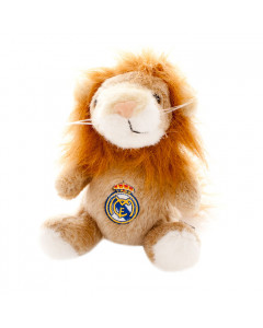 Real Madrid lav