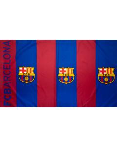FC Barcelona Fahne 152x91