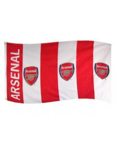 Arsenal zastava 152*91
