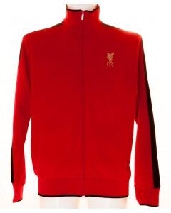 Liverpool zip majica