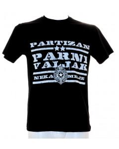 FK Partizan majica Parni Valjak
