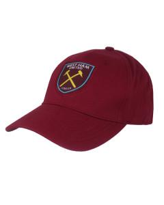 West Ham United Mütze