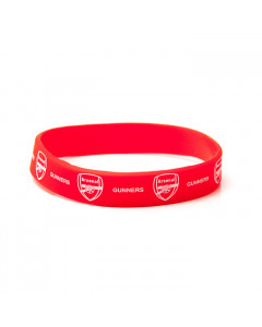 Arsenal silikonska zapestnica