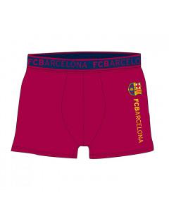 FC Barcelona muške bokserice crvene