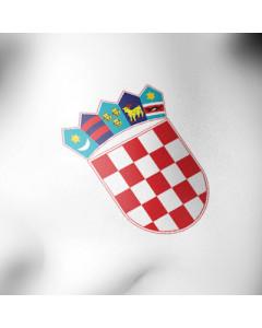 Hrvatska tattoo