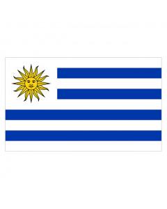 Uruguay Fahne Flagge