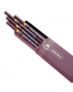 West Ham United set drvenih olovka