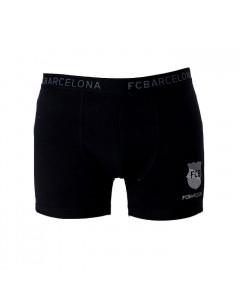 FC Barcelona muške bokserice crne