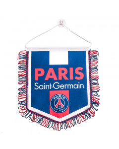 Paris Saint-Germain kleine Fahne