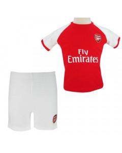 Arsenal otroški komplet