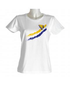 Bosna in Hercegovina ženska majica