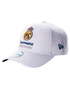 New Era 9FORTY kačket Real Madrid Baloncesto