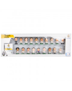 Real Madrid SoccerStarz Team Pack La Decima Limited Edition figurice