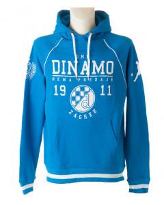 Dinamo duks sa kapuljačom