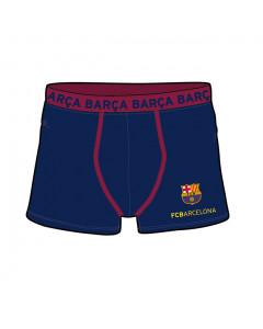 FC Barcelona muške bokserice plave