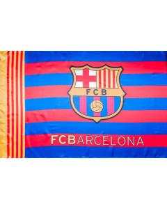 FC Barcelona zastava 150x100