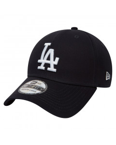 Los Angeles DodgersNew Era 39THIRTY League Essential kapa Navy (10145640)