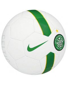 Celtic Nike Ball