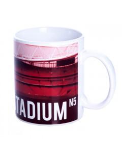 Arsenal skodelica