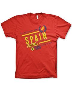 Španjolska majica