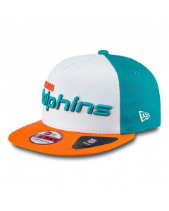 New Era 9FIFTY kapa Miami Dolphins