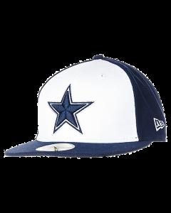 New Era 59FIFTY Mütze Dallas Cowboys