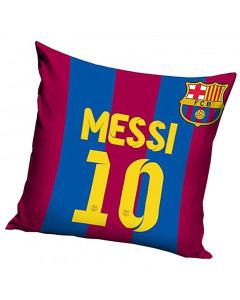 FC Barcelona Kissen Messi