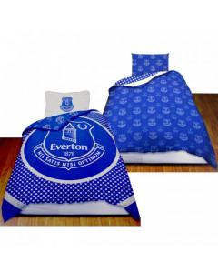 Everton obostrana posteljina 135x200