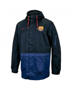 FC Barcelona Nike Saturday 2.0 jakna 689951-475
