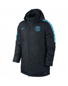FC Barcelona Nike Medium Filled zimska jakna (715678-013)