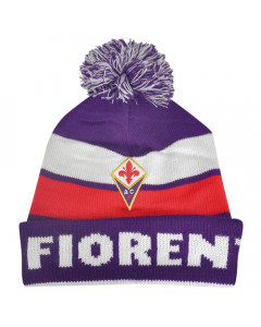 Fiorentina Wintermütze