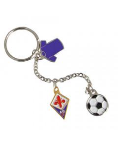 Fiorentina Schlüsselanhänger