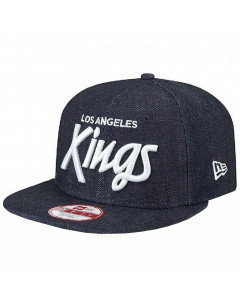 New Era 9FIFTY kapa Los Angeles Kings (11148225 01)
