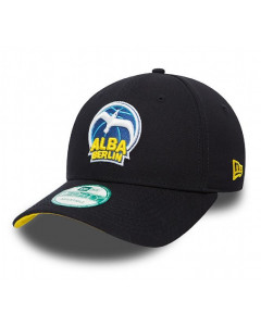 New Era 9FORTY Mütze Alba Berlin