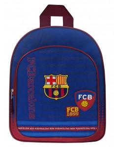 FC Barcelona Kinder Rucksack 31x25x9