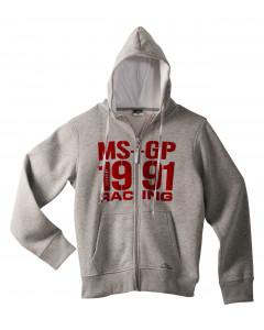 "Michael Schumacher MS ""GP 1991"" Kapuzenjacke"