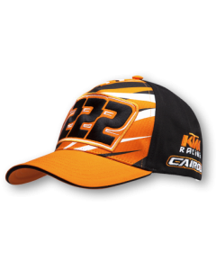 Tony Cairoli TC222 Mütze