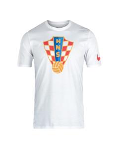 Hrvatska Nike grb majica (807863-100)