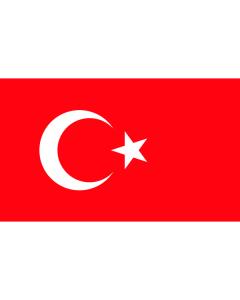 Türkei Fahne Flagge