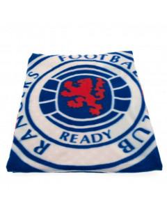 Rangers FC odeja 125x150