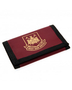 West Ham United novčanik