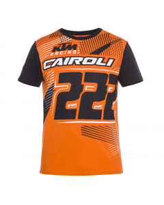 Tony Cairoli TC222 T-Shirt