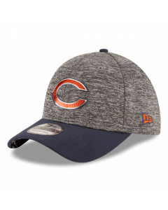 New Era 39THIRTY Draft kapa Chicago Bears
