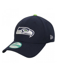 New Era 9FORTY The League kapa Seattle Seahawks